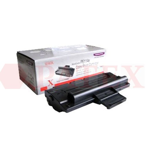 Заправка катриджа Xerox WorkCentre PE114e